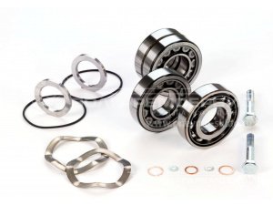0501000700 Подшипник SPHERICAL PLAIN BEARING